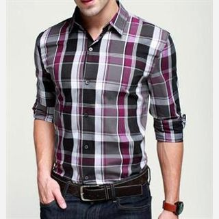 Cotton, Acrylic, Polyester, S - XL