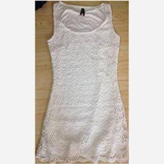 100% Cotton Lace, S.M,L,XL