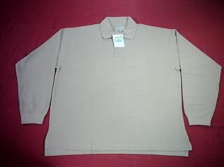100% cotton,Pique Knit,dyed half sleeves