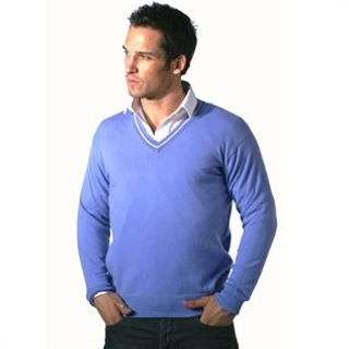 100% Wool, 100% Cotton, Cotton/Wool, S-XL