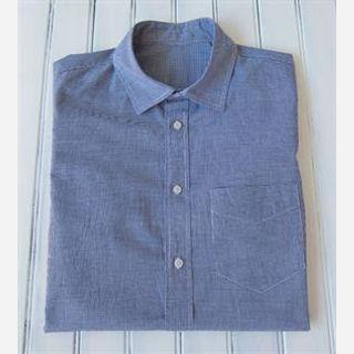 Cotton, Polyester, S - 3XL