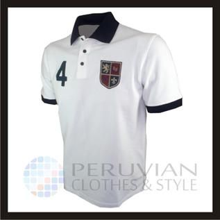 Pique Cotton, All sizes, Classic Polo Shirt