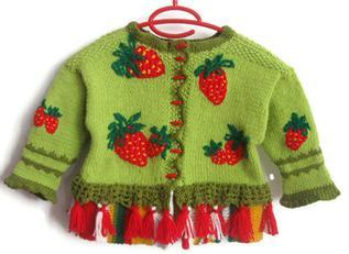 Wool, Fleece, Infant to 3 yrs, 4 - 10 yrs