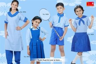 100% Cotton , 5 to 15 Yrs