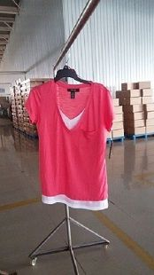 95% Polyester / 5% Spandex, S