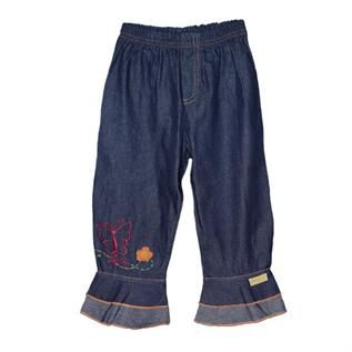 Cotton, Poly/Cotton, 4 - 10 years