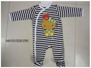 100% Organic Cotton Jearsy, Cotton/Ea, New Born Baby To 3 Years