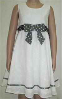 100% Cotton Embroidered Cambric, S-L