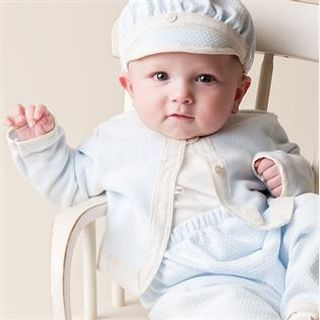 100% Cotton Velour, new born to 3 years