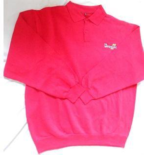 14000 Fleece shirt full sleeve, Sizes S to 2XL