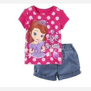 100% Cotton, Chiffon, German Knit, 50% Polyester / 50% Cotton, S-XXL Age Group : Infant-8 years
