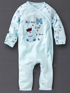100% Cotton, Age Group : 0 to 4years