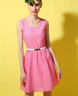 cotton, S,M,L,XL,XXL women fashion dresses