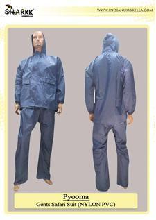 Men Rain Wears