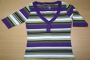 100% Cotton single jersey, S to XXL