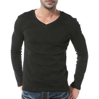 100%Cotton, Cotton / Elastane (90/10%, 95/5%), Viscose / Cotton (60/40%, 65/35%), S-XL