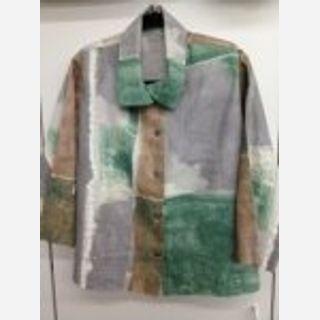 Bengaline silk shirts