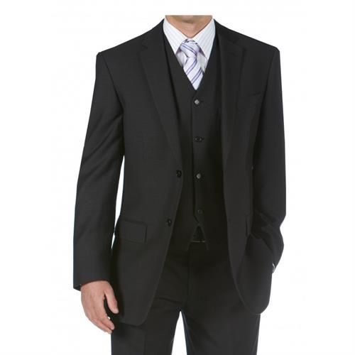100% Wool and 50% Polyester / 50% Wool, M to XL