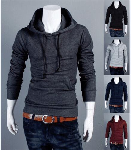 Men's Jackets
