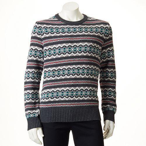 Mens Woolen Sweaters