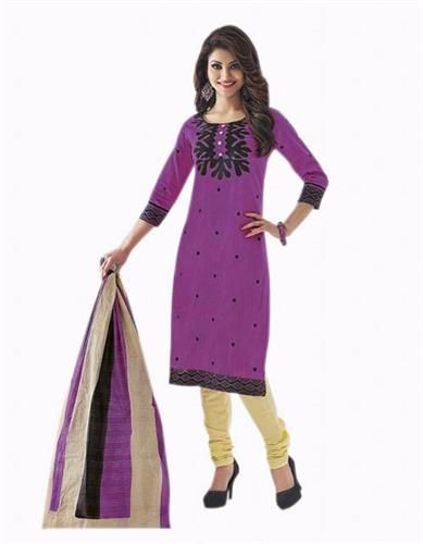 Salwar Suit-Women's Wear