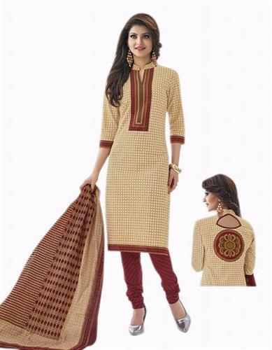Salwar Suit-Womens Wear