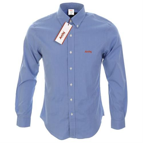 Men's Basic Formal Shirts.