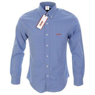 Men's Basic Formal Shirts.