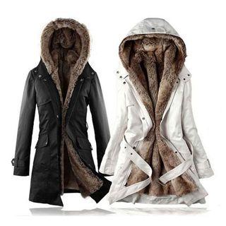 Ladies Fur Garments