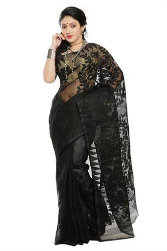 Pure Bengal Handloom Sarees