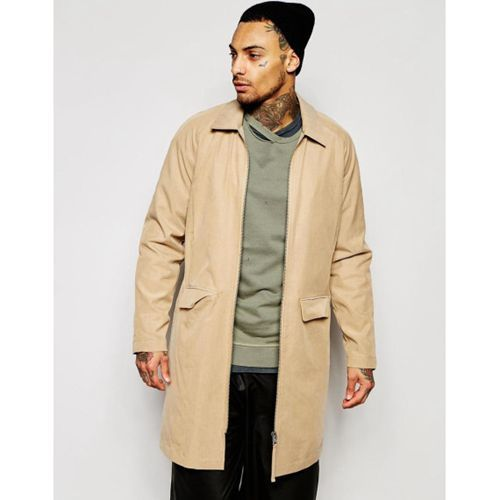 Woven Men's Coats