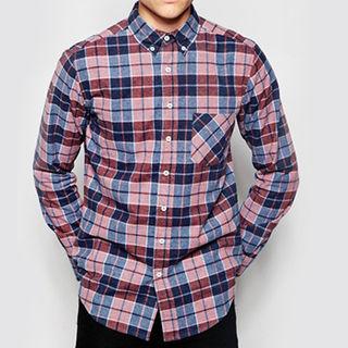Shirt-Men's Wear