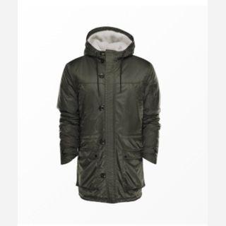 Men's Padding Woven Jackets