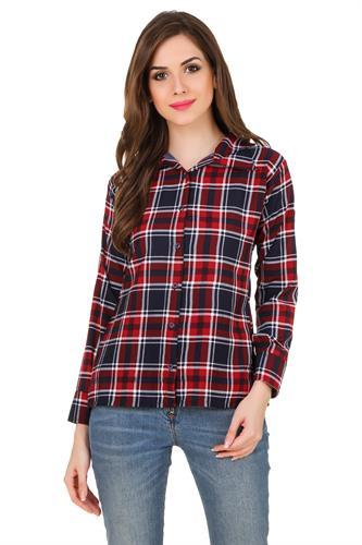 Shirt-Womens Wear