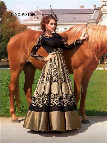 Women Flair Dress