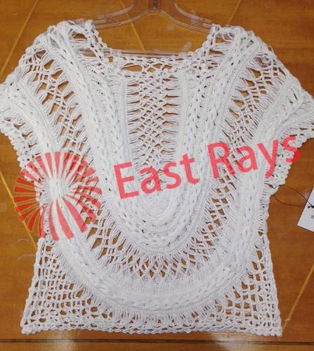 white top for ladies
