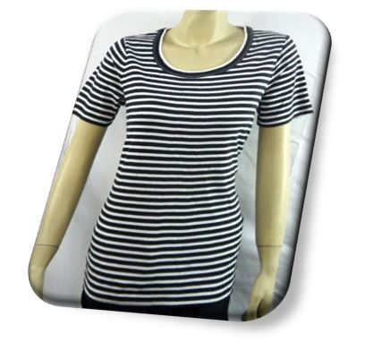 Ladies Short Sleeve T-Shirts