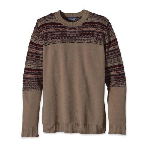 Mens Acrylic Sweaters