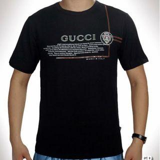 Men Knitted T-Shirt