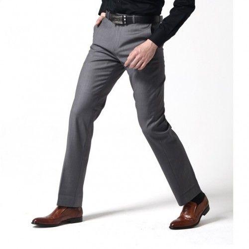 Men Classical Trouser