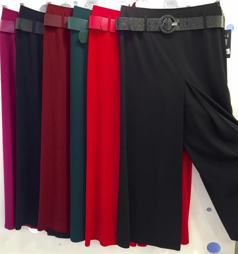 Trouser-Women's