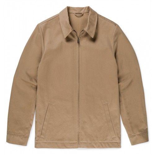 Men Cotton Jacket