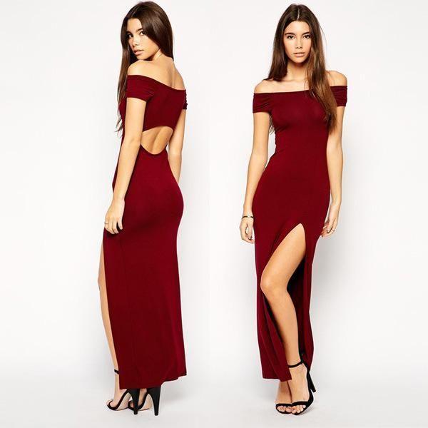 Women Western Long and Short Dresses