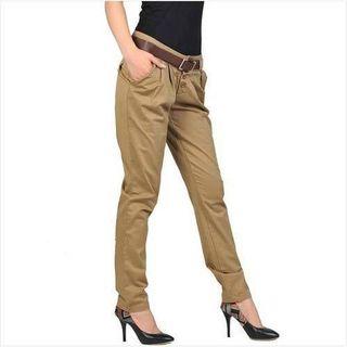 ladies casual trouser