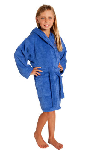 Bath Robes-Kids Wear