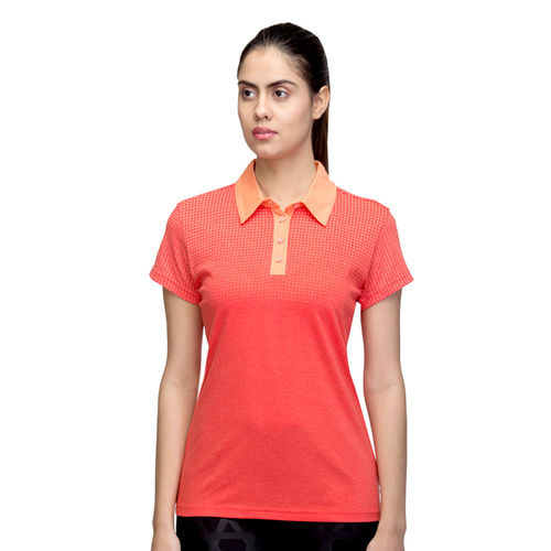 Women Polo Shirt