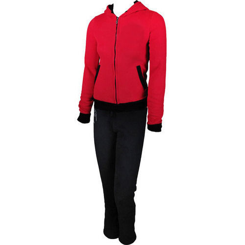 Women Track Suit