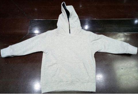 Anorak/Hoodie-Kids Wear