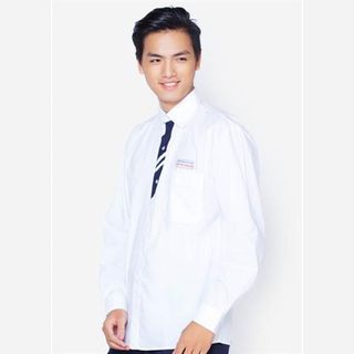 Men School Uniform