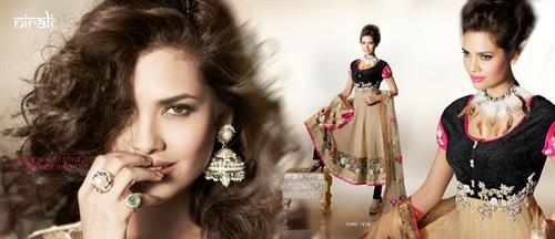 Women's 3 Piece Salwar Suits
